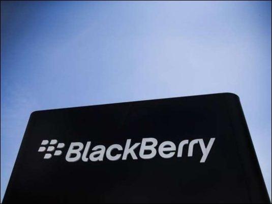 BlackBerry anuncia el lanzamiento de una tableta de alta seguridad