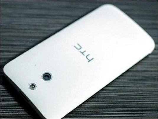 Se filtran imágenes del HTC One E9