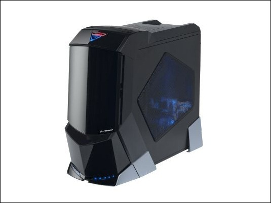 Nuevo PC Medion Erazer X5374 E, diseñado especialmente para los gamers