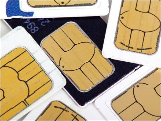 """Operadores y fabricantes móviles dicen """"adiós"""" a las SIM"""