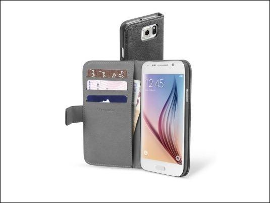 Cellularline presenta su nueva colección de accesorios para el Samsung Galaxy S6