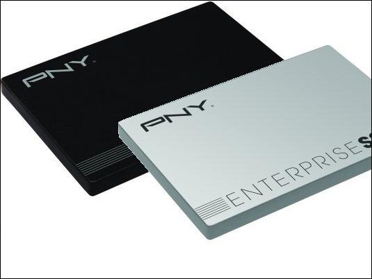 PNY lanza una nueva gama de discos SSD