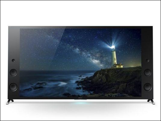 Sony confirma la llegada de HDR a los TVs BRAVIA