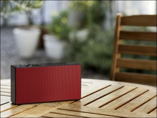 Power to the Music: Nuevos altavoces inalámbricos portátiles de Sony