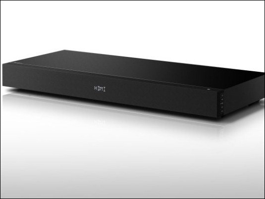 Altavoz base para TV Sony-XT100
