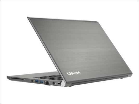 Toshiba incorpora los nuevos procesadores Intel Core de 5ª Generación a su gama de portátiles profesionales