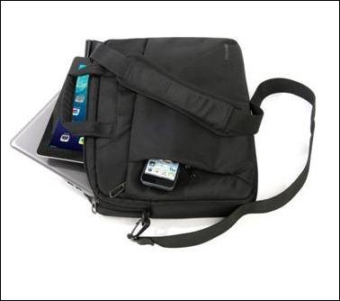 Diago, un maletín multifuncional ideal para la oficina