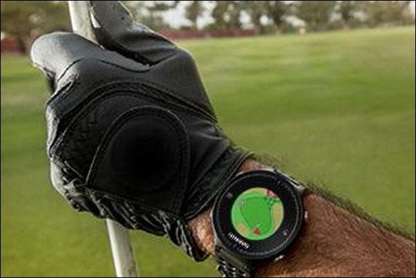 Garmin amplia su gama de relojes para jugar a golf con Approach S5