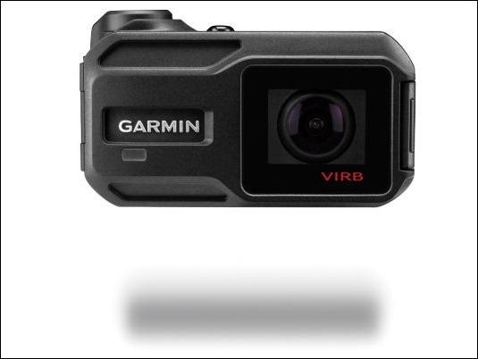 Garmin lanza una nueva generación de cámaras de acción HD