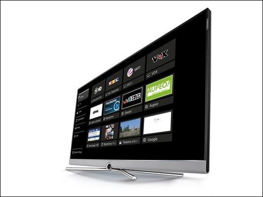 TV Loewe Connect 55 4K UHD: la mejor imagen, ahora por duplicado
