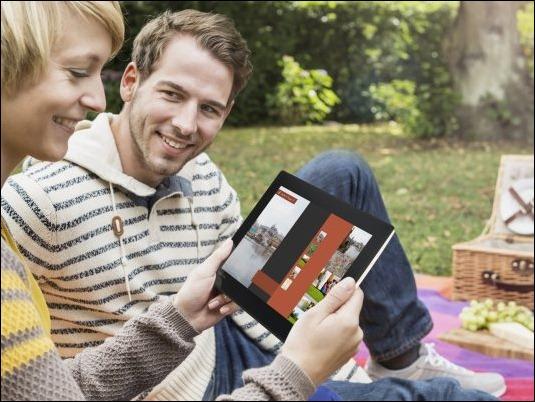 Toshiba Satellite Click Mini, el portátil tableta con pantalla Full HD y 13 horas de autonomía