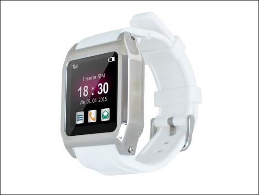 Smartwatch AIRIS SW01B (3)