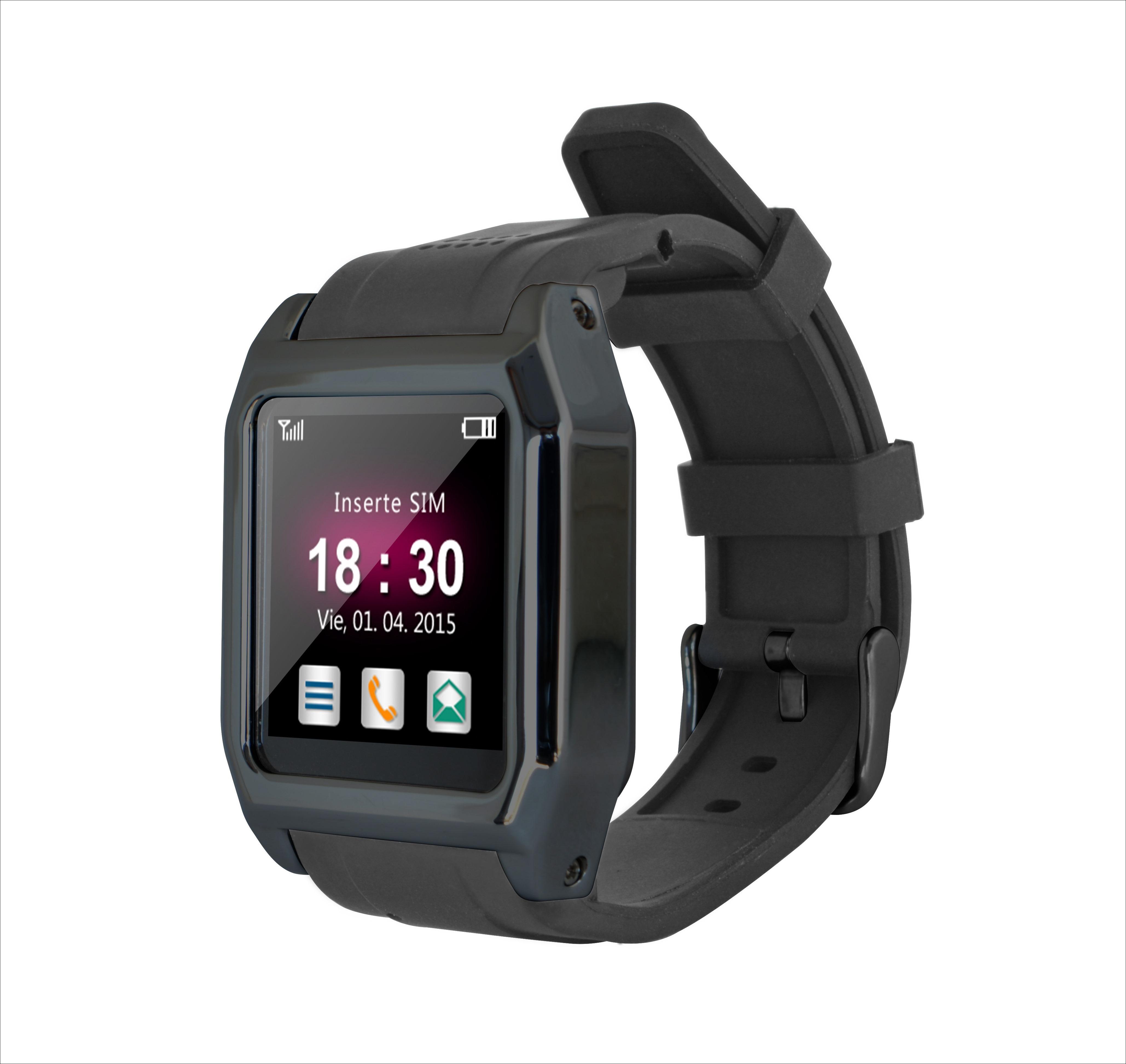 Smartwatch AIRIS SW01N (3)