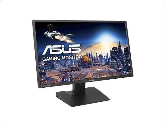 ASUS anuncia el monitor para gaming MG279Q