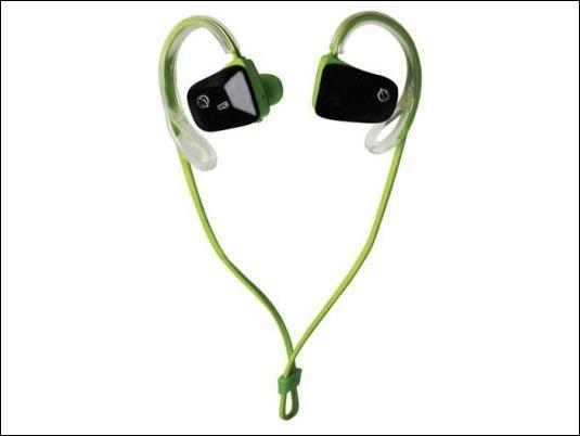 Auriculares sumergibles por Bluetooth