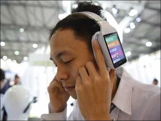 Los autos del futuro y el internet de las cosas dominan la primera edición de CES Asia
