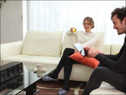 Sony invade tu casa de sonido con su nueva gama de altavoces inalámbricos Multi-room