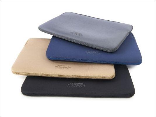 """Nido y Elements, una segunda piel para vestir al MacBook 12"""" a todo confort"""