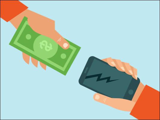 Cómo evitar estafas al comprar online gadgets de segunda mano