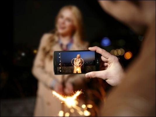 El LG G4 potencia su rendimiento con el procesador Snapdragon 808