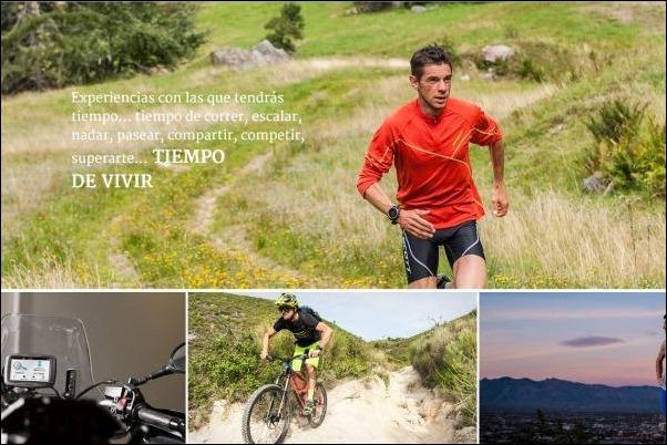 """Garmin regala una """"aventura"""" a los compradores de sus productos de outdoor, fitness o automoción"""