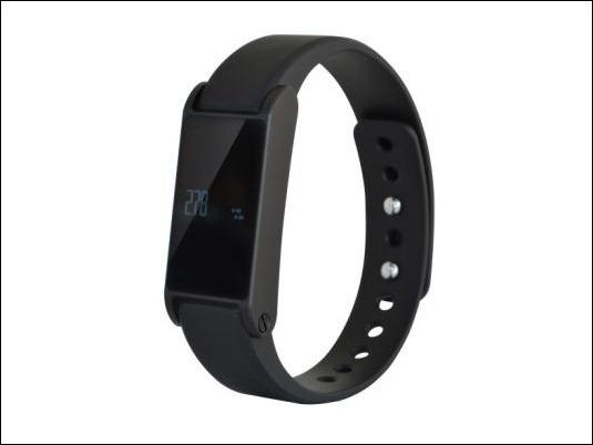 AIRIS se suma a los wearables con su Pulsera Fitness AIRIS SB01