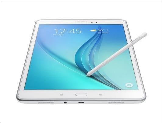 Samsung presenta la nueva Samsung Galaxy Tab A, la nueva tablet para toda la familia