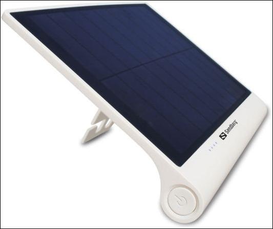 Sandberg-Solar XL Product