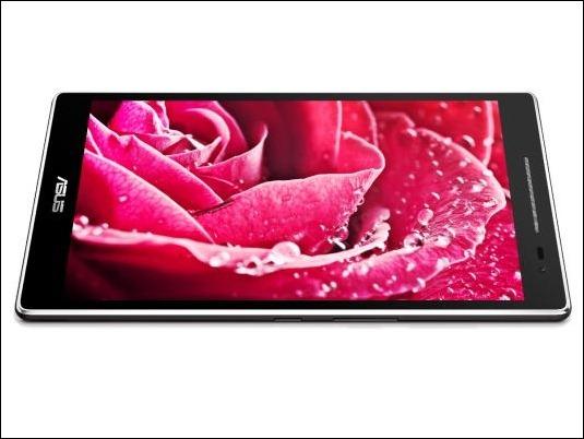 ZenPad, las nuevas tablets de gama alta de Asus
