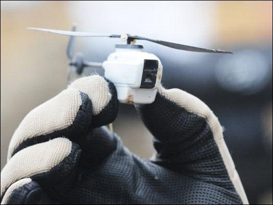 drone-Prox Dynamic