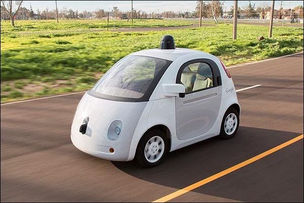 Baidu ya tiene listo su coche sin conductor