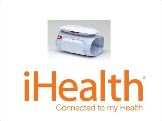 Los dispositivos de Salud Conectada de iHealth llegan a España