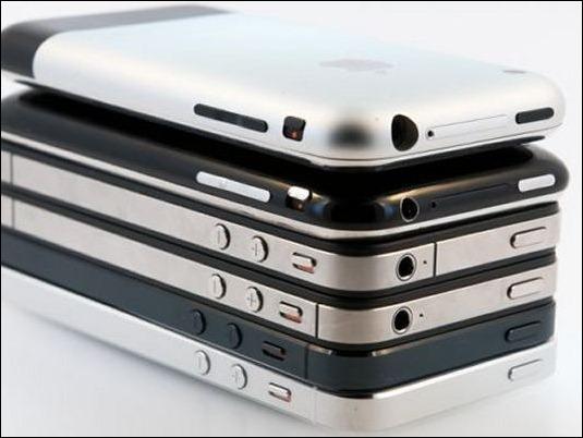 La reventa de productos de Apple genera a los usuarios unos ingresos de más de 750.000 euros