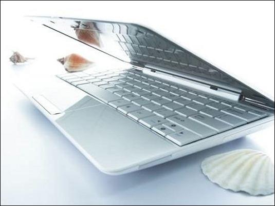 El verano, enemigo íntimo de los ordenadores portátiles