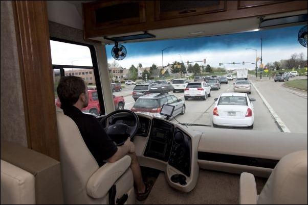 Garmin Camper 660LMT, el GPS ideal para autocaravanas