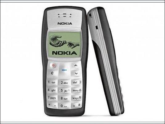 Los 7 móviles más vendidos en la historia