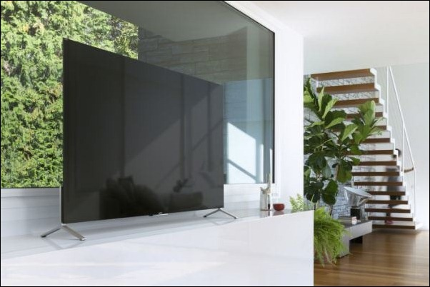 TV Loewe Reference 55 4k Imagen y prestaciones a lo grande