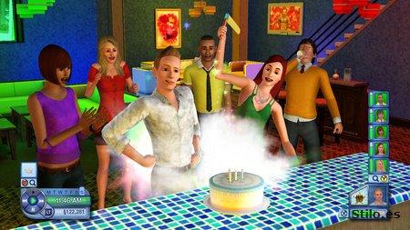 EA lanza Los Sims 3 para PS3, Xbox 360 Y Nintendo DS