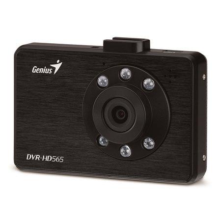 La cámara de Genius que graba todo lo que ocurre mientras conduces