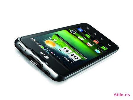 Vodafone lanzará el Optimus 2X en abril