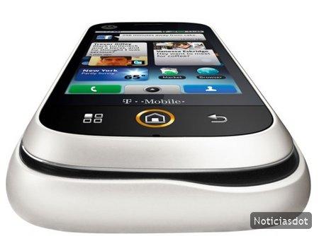 Motorola Dext llega a España el 15 de noviembre