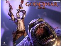 God Of War 2005 Wallpapers Noticiasdotcom