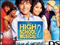 High School Musical, vive el verano