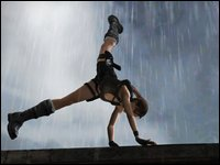Tomb Raider Underwold