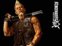 """Mercenaries 2: World in Flames"" un videojuego con polémica"