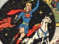Supergirl cumple 50 años