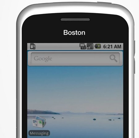 Orange lanza Boston, su primer Smartphone de marca propia