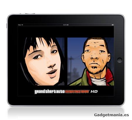 El 84% de las personas que tienen un iPad lo utiliza para jugar.