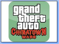 Grand Theft Auto: Chinatown Wars ya disponible para iPhone e iPod touch