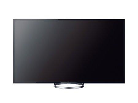 [IFA 2013]Sony Bravia W85, el televisor más grande de la temporada